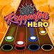 Guitar Reggaeton Hero: jogo de música e ritmo - Androidアプリ
