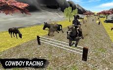 競馬3 dダービークエスト馬ゲームシミュレーターのおすすめ画像5