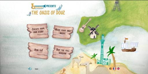 The Oasis of Douz 1.8.12 screenshots 1