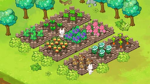 animal camp : healing resort screenshot 3