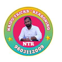 NTR NAIDU TRICKS ⁴ REASONING Download on Windows