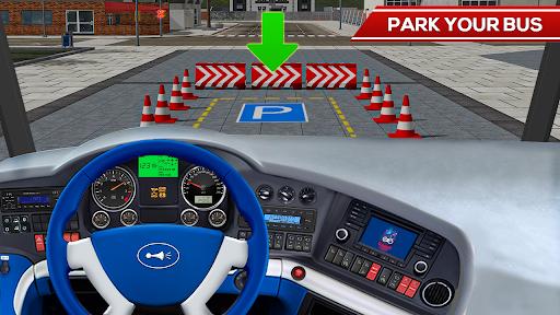 Public Bus Simulator: New Bus Driving games 2021 1.25 screenshots 10