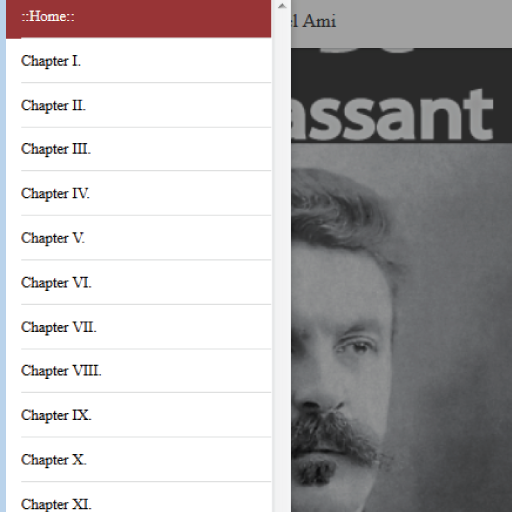 Code Triche Bel Ami  novel by French author Guy de Maupassant (Astuce) APK MOD screenshots 2