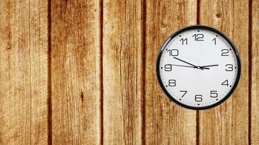 Battery Saving Analog Clocks Live Wallpaper 6.5.1 Screenshots 12