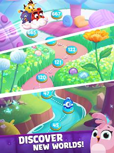 Angry Birds Dream Blast 1.34.0 Screenshots 18