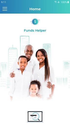 Funds Helper - Cash Advance Loans Online  screenshots 2