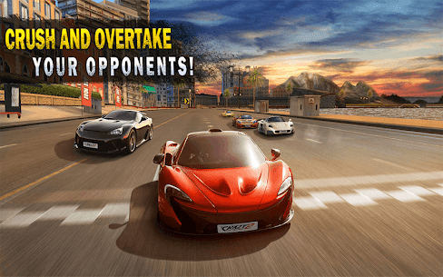 Download Crazy for Speed MOD APK (Unlimited Money) 10