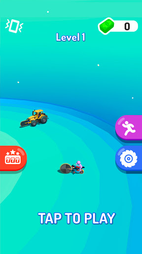 Saw Machine.io apkslow screenshots 9