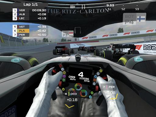 F1 Mobile Racing 2.7.6 Screenshots 17