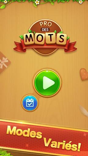 Pro des Mots 3.1201.173 screenshots 5