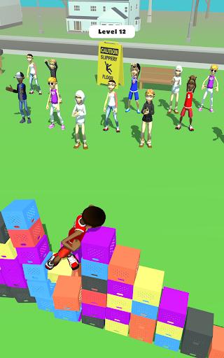 Milk Crate Challenge 0.0.4 screenshots 8