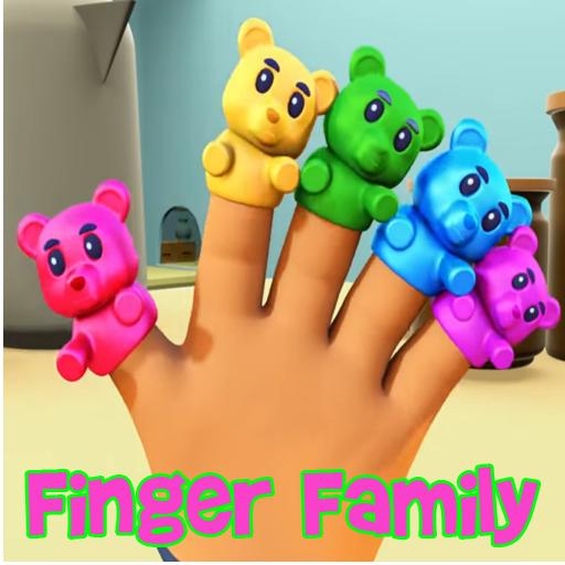 Finger Family Top Videos screenshots 1