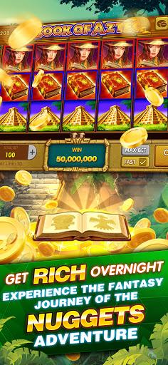 777Casino: Cash Slots Gmaes - Video Poker, Buffalo 1.2.8 screenshots 7