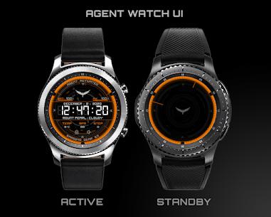 Agent Watch 0976 – V4 – WATCHMAKER Apk Download 3