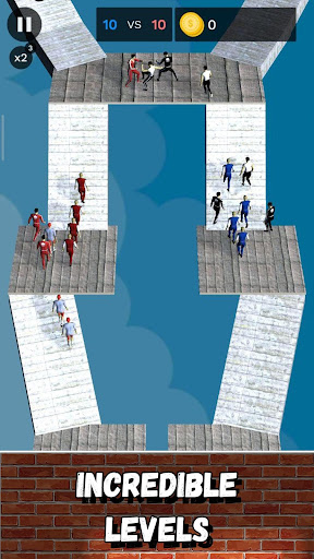 Street Battle Simulator - autobattler offline game 1.8.0 screenshots 15