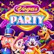 ラスベガス パーティー カジノ スロット ゲーム