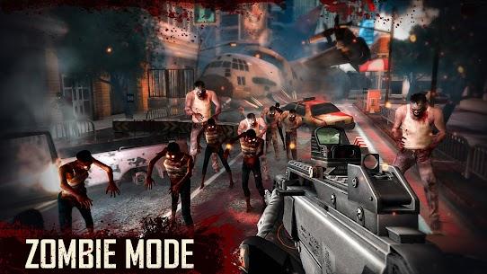 Battleops Mod Apk- campaign mode game (Dumb Enemy) 3