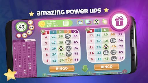 Mega Bingo Online screenshots 3