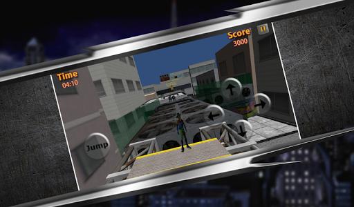 Free Tower Running filehippodl screenshot 14
