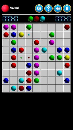 Lines 98 - Color Lines - Line 98 apkpoly screenshots 2