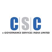 Digital India - CSC  Icon
