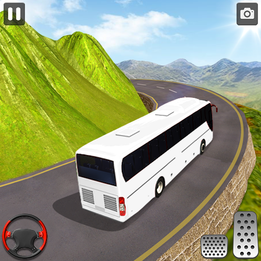 Baixar Ultimate City Coach Bus Games: Bus Racing Games para Android