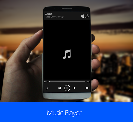 video player for android  Screenshots 3