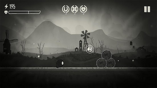 99 Miles Runner : A Soul's Journey To Eternity Screenshot