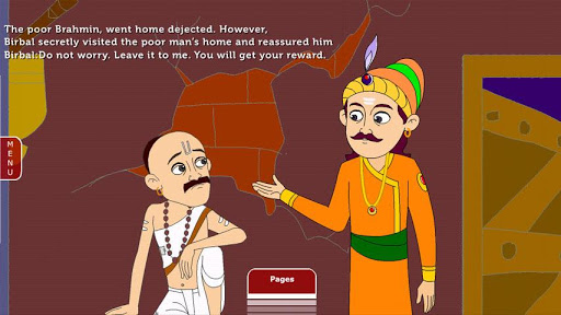 Birbal Cooks For PC Windows (7, 8, 10, 10X) & Mac Computer Image Number- 9