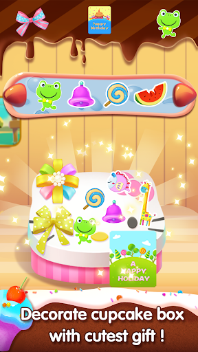 ud83euddc1ud83euddc1Sweet Cake Shop 3 - Cupcake Fever 5.3.5026 screenshots 8