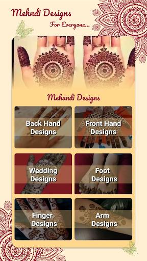 Mehndi Designs screenshots 2