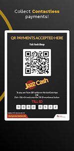 JazzCash Business -Track Manage & Accept Payments Apk app for Android 2