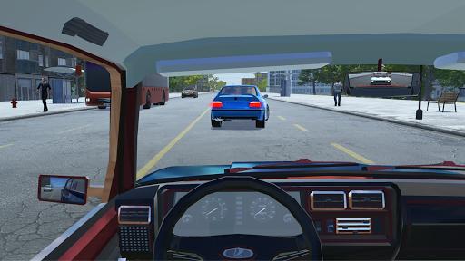 Russian Car Lada 3D  Screenshots 7