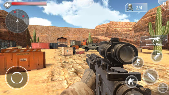 Shoot Hunter-Gun Killer 1.3.6 screenshots 1