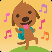 Sago Mini Music Box  Icon