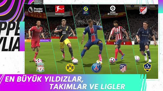 FIFA Futbol APK İndir 1