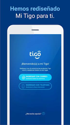 Mi Tigo Colombia  Screenshots 1