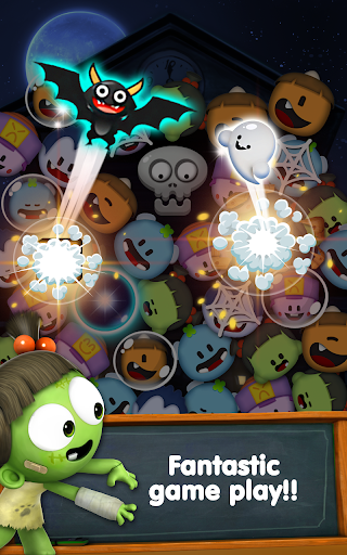 Funny Link Puzzle - Spookiz 2000 1.9981 screenshots 16