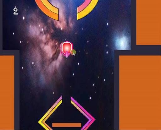 space gate screenshot 3