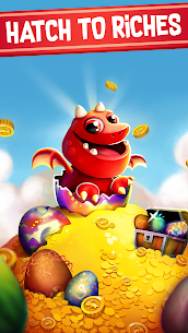 Tiny Dragons – Idle Clicker Tycoon Game Free 3.1.0 Mod APK with Data 1