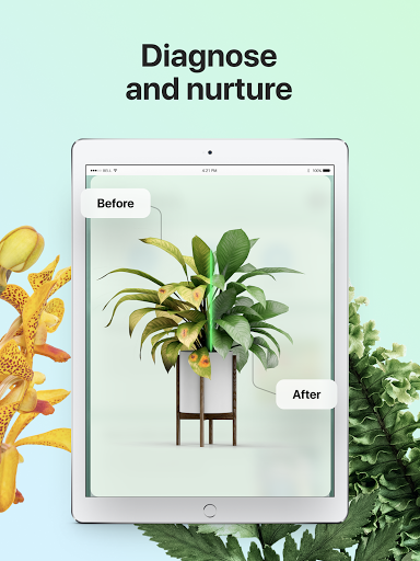 PictureThis: Identify Plant, Flower, Weed and More 2.7.1 Screenshots 4