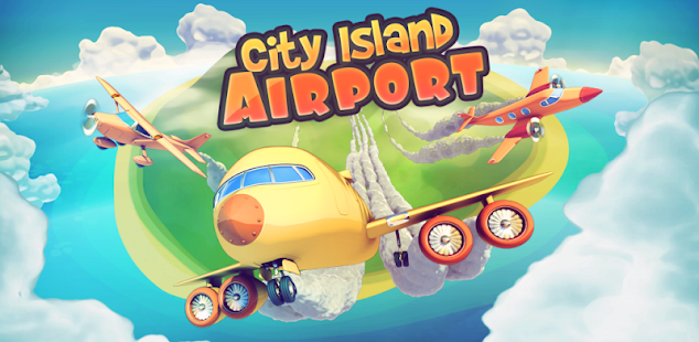 city island: airport ™ - city management tycoon hack