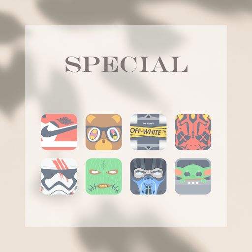 Download APK: Trippy Icons vBURBERRY [Patched]