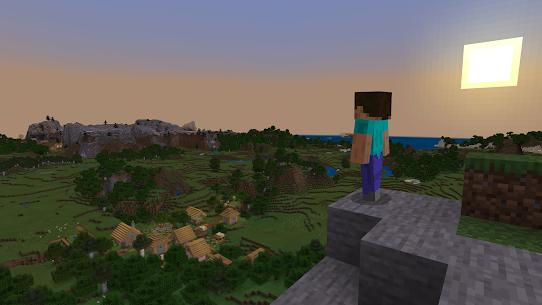 Minecraft APK MOD 1