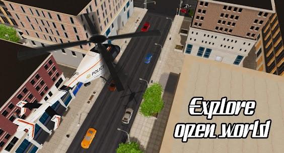Gangster amp  Mafia Grand Miami City crime simulator Apk 5