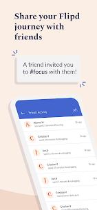 Flipd Focus & Study Timer Mod Apk (Premium Subscription Unlocked) 8