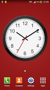 Clock screenshots 5