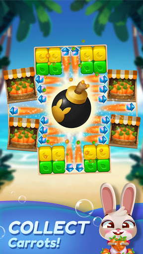Bunny Pop Blast 21.0218.00 screenshots 11