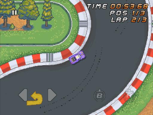 Super Arcade Racing apkmr screenshots 10