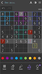 Sudoku classic 6